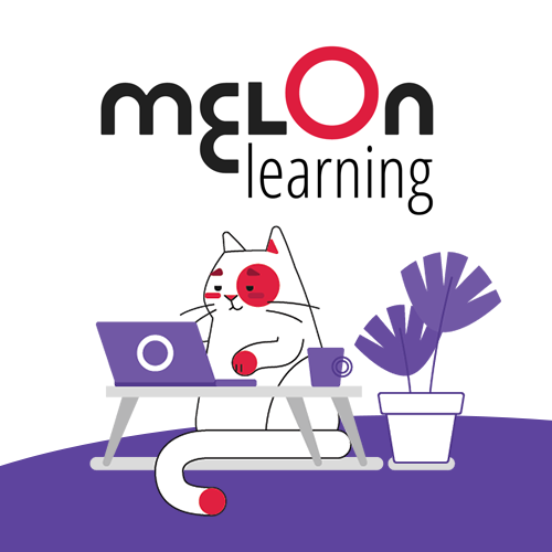 Melon's eLearning system for free