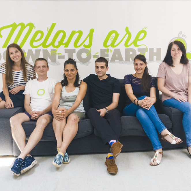 Melon Internship and What We Learned