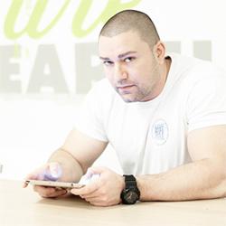 Deyan Nedkov