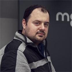 Mario Berberyan