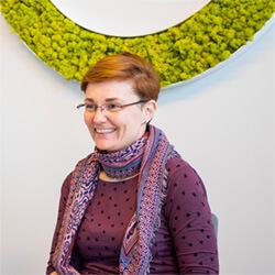 Silvia Andreeva
